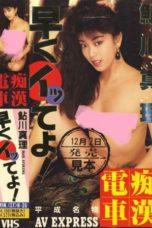 Chikan densha Hayaku itteyo ! (1989)