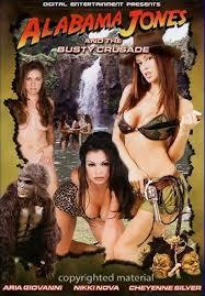 Alabama Jones and the Busty Crusade (2005)