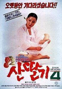 Wild Strawberr 4 (1991)