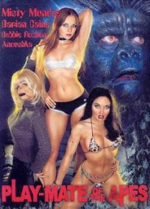 Play Mate of the Apes (2002)