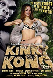 Kinky Kong (2006)