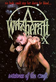 Witchcraft X Mistress of the Craft (1998)