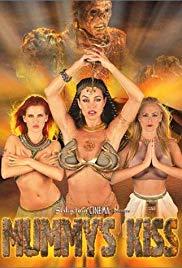 The Mummy 's Kiss (2003)