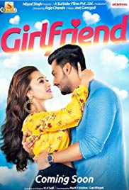 Girlfriend (2018)