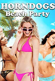Horndogs Beach Party (2018)