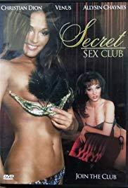Secret Sex Club (2003)