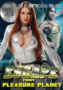 Escape from Pleasure Planet (2016)