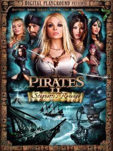 Pirates II: Stagnetti's Revenge (2008)