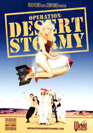 Operation Desert Stormy (2007)