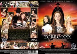 Zorro XXX A Pleasure Dynasty Parody (2012)