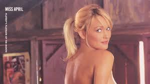 Playboy Celebrity Centerfolds (2006)