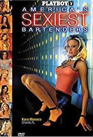 Playboy America's Sexiest Bartender (2017)