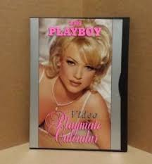 Playboy Video Playmate Calendar (2000)