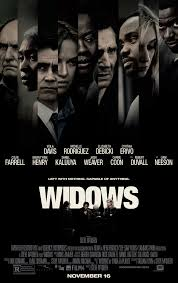 Widows in Front of Her Husband (2018)