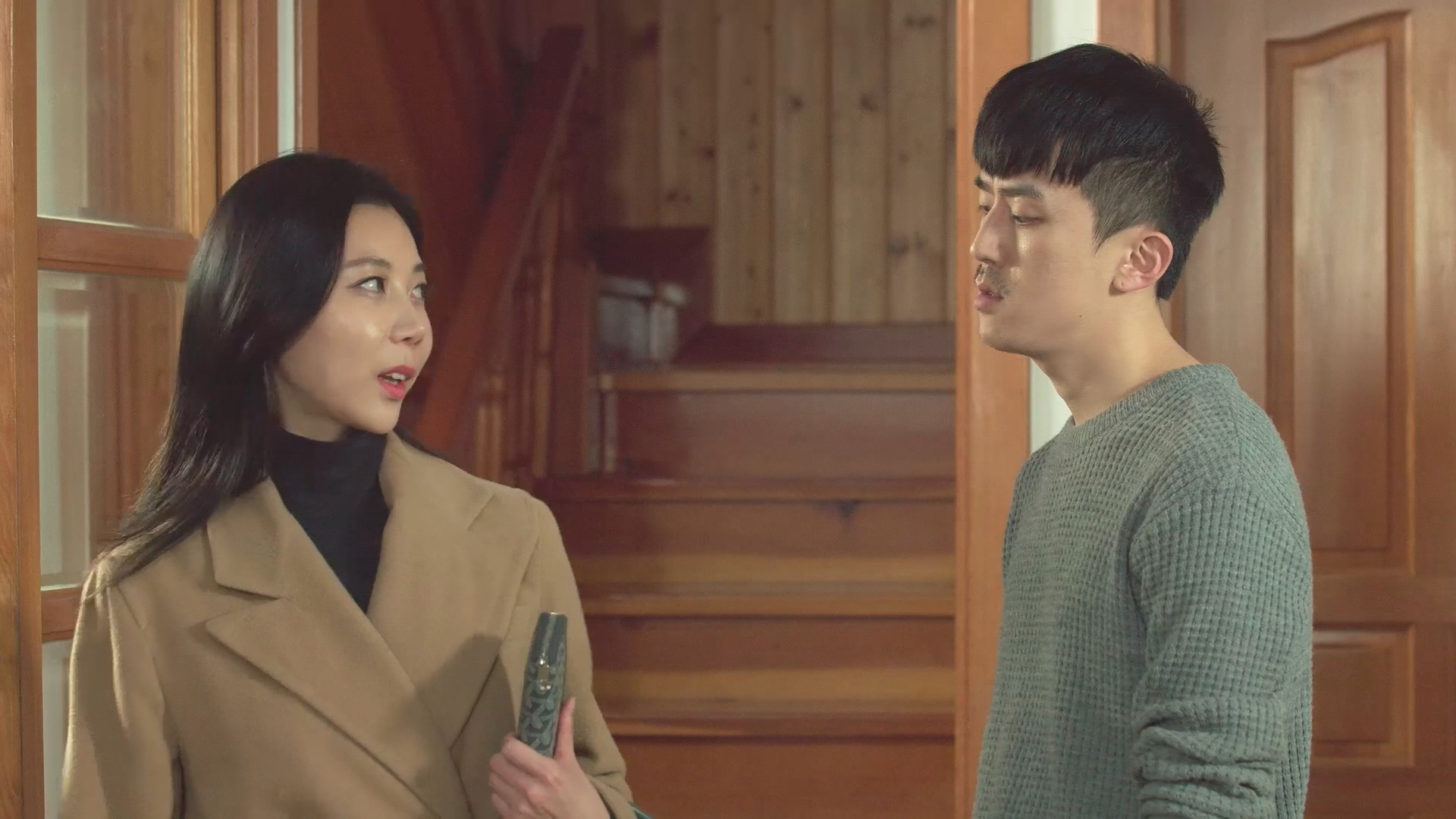 Nonton Semi The Cute Wife Lives Next To Me 2019 Film Korea