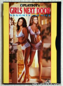 Playboy 's Girls Next Door Naughty and Nice (1998)
