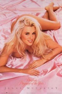 Playboy The Best of Jenny McCarthy (1998)