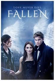 Fallen Girl (2016)