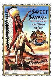 Sweet Savage (1979)