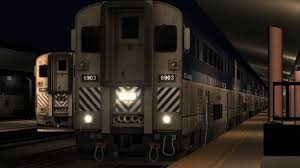 Night Train (2019)