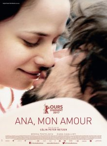 Ana, My Love (2017)