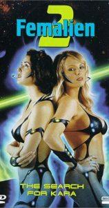 Femalien 2 (1998)