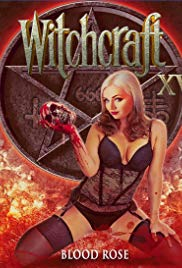 Witchcraft 15: Blood Rose (2016)