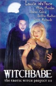 Witchbabe: The Erotic Witch Project III (2011)
