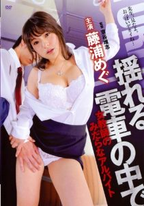 Tokyo Train Girls 1 Private Lessons (2009)